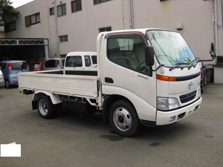 toyota dyna 2 ton truck sale bu306 import japan toyoace 2ton jpn car name for sale japan is. Black Bedroom Furniture Sets. Home Design Ideas