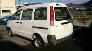 2003 toyota toenace van kr42 for sale japan 134k-1