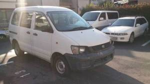 2003 toyota toenace van kr42 for sale japan 134k