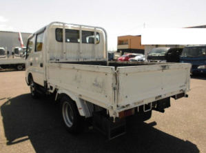 toyota toyoace ly230 truck for sale japan