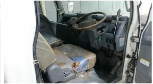 2006 mitsubishi canter 2.0 ton dump truck tipper fe71 fe71bbd 3.0 diesel for sale japan 210k-2