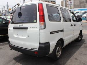2006 toyota townace dx van 1.8 kr42 kr42v for sale in japan 84k-1