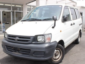 2006 toyota townace dx van 1.8 kr42 kr42v for sale in japan 84k