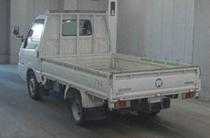2010 mazda bongo 1 ton truck for sale skf2t