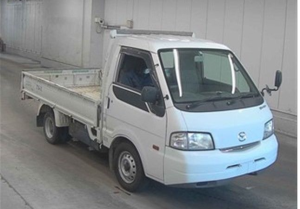 2010 mazda bongo flat truck skf2t for sale japan