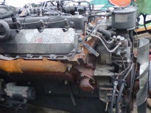 f17d hino model FR1 2