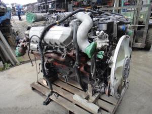 f17d model hino sh1 450ps twin turbo 935,000km 2002 1