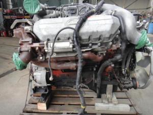f17d model hino sh1 450ps twin turbo 935,000km 2002