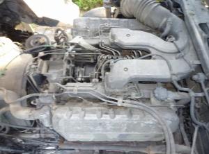 hino profia fc20 used engine 600k