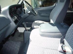 toyota hiace 15 seater rzh125b sales japan 75k-3