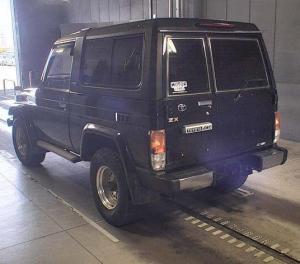 kc-hzj73hv for sale japan