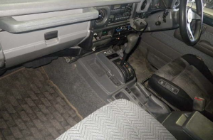 toyota land cruiser hzj73v 4.2 d for sale in japan