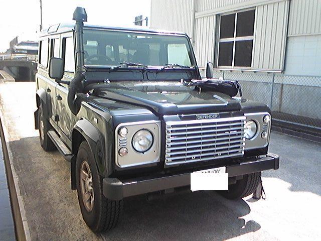 2004 land rover defender sale japan import jpn car name for sale japan burma mogok ruby. Black Bedroom Furniture Sets. Home Design Ideas