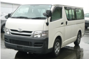 toyota hiace kdh201 dx 3.0 diesel 2008 for sale japan 215k-2