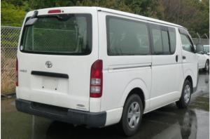 toyota hiace kdh201 dx 3.0 diesel 2008 for sale japan 215k-3