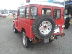 1981 toyota land cruiser bj44 for sale in japan-1