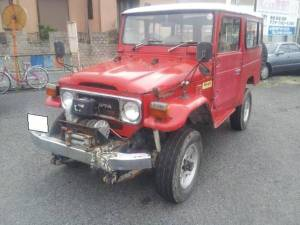 1981 toyota land cruiser bj44 for sale in japan