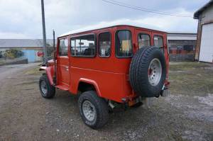 1982 toyota land cruiser bj44 for sale in japan 159k-1