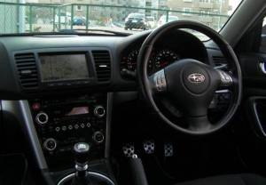 2007 subaru legacy touring wagon bp5 spec b 2.0 spec b 4wd sale japan-2