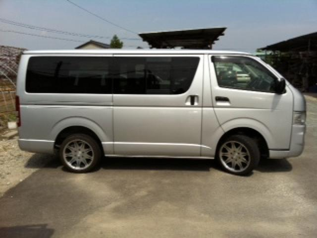 Cool Toyota Hiace For Sale  Autos  Nigeria
