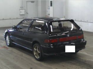 1990 honda civic ef9 sir for sale in japan 200k-1