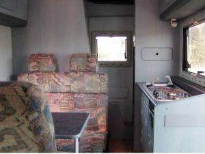 1998 mitsubishi delica 4wd camper campervan camping car p25t 2.5 diesel for sale japan 154k-2