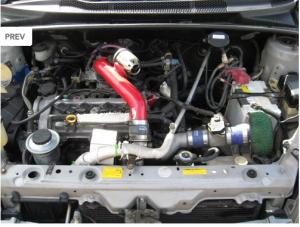Dudden dash power RPM function--good