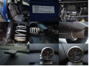 2003 toyota vits trd turbo sales japan 88k-2
