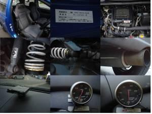 2003 toyota vits trd turbo sales japan 88k-2