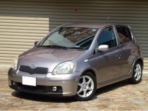 2003 toyota vitz trd turbo ncp13 1.5 for sale japan 134k