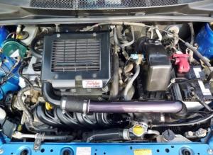 2003 toyota vitz TRD turbo sale japan 1.5 67k-1 rs (1)