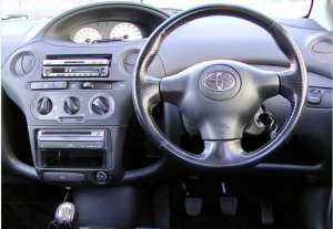2004 toyota vitz trd rs turbo ncp13 1.5 for sale in japan 64k-2