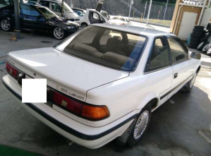 ae91 corolla model:AE91 1500 for sale japan