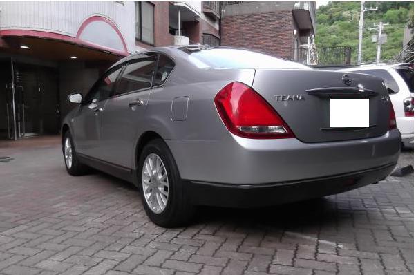 #Nissan #Teana #350JM or 250jk-2500cc | JPN CAR NAME +FOR ...