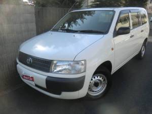 2006 toyota probox van ncp50 sale japan 92k