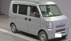 2014 suzuki every van da64 da64v for sale in japan