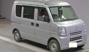 2014 suzuki every van da64 da64v for sale in japan