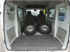 hbd-da17v every van for sale japan