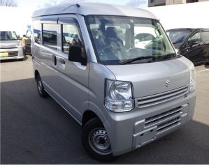 2017 suzuki every van da17v for sale in japan