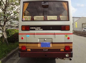 15 seaters hino bus for sale