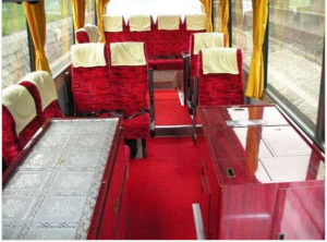 rb1145aa saloon hino bus japan