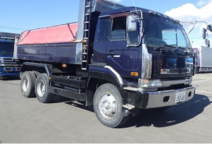 1999 nissan diesel ud dtipper dump truck 21200cc 10ton cw55 cw55ahud for sale japan