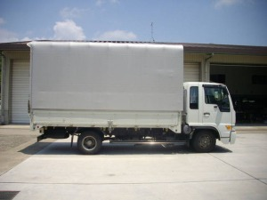 2000 hino ranger fd1j fd truck for sale japan -1