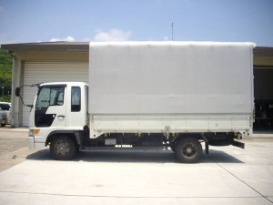 2000 hino ranger fd1j fd truck for sale japan -2 243k