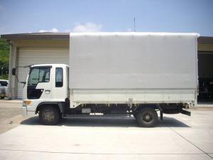 2000 hino ranger fd1j fd truck for sale japan -2 243k