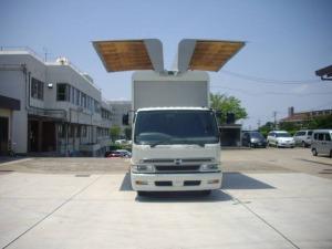 2000 hino ranger fd1j fd truck for sale japan