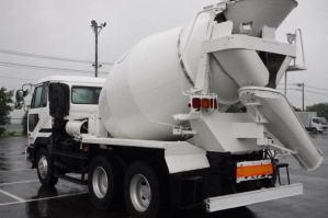 2004 UD nissan mixer cw53a big thumb 6mt for sale japan
