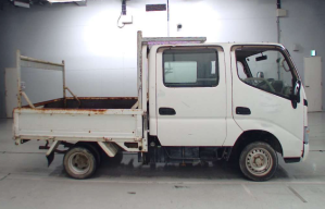 dyna kdy230 2.5 diesel truck for sale japan