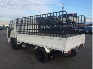73k1992 isuzu elf 1.5 tonne truck nhs55ea diesel for sale japan