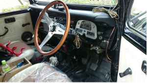 1981 toyota land cruiser bj44 3.2 diesel for sale japan-1